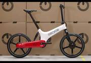 Электровелосипед Gocycle GS